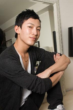 Alexander Wang - Source: FashionIndie.com